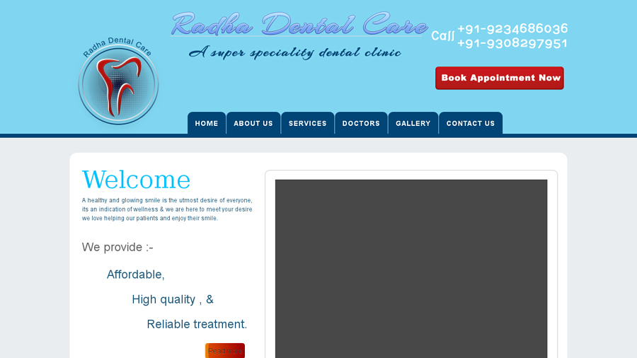 Radha Dental Care