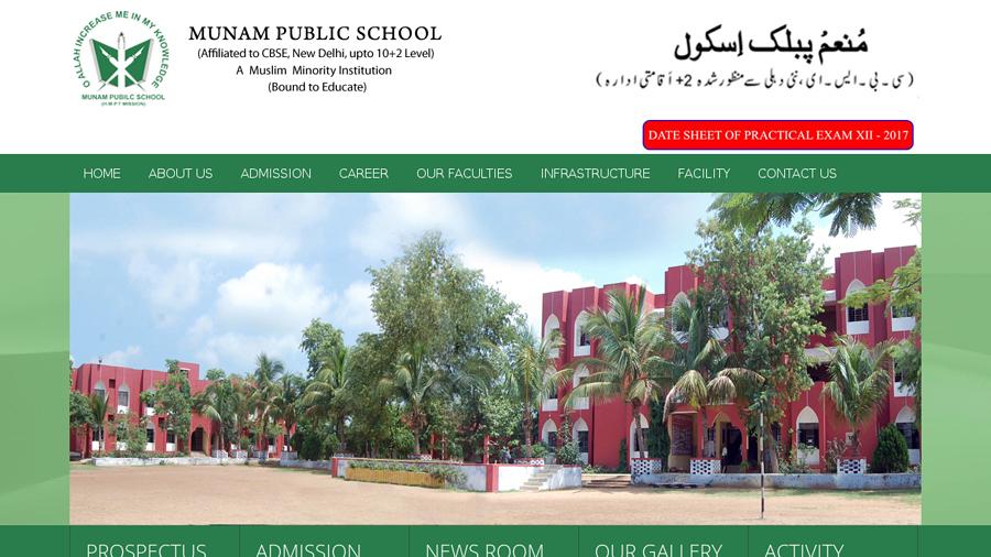 Munam Public School