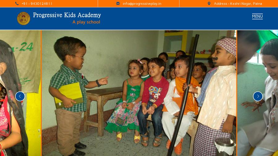 Progressive kids Academy