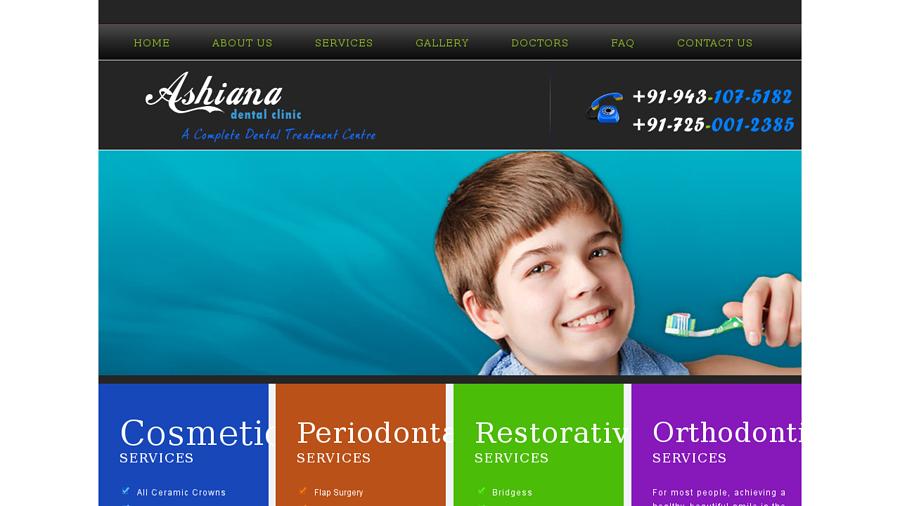 Ashiyana Dental Clinic