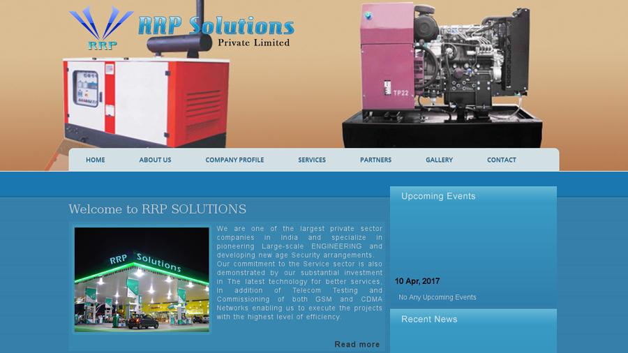 rrpsolution.com