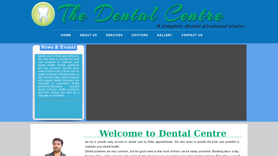 thedentalcentre.in