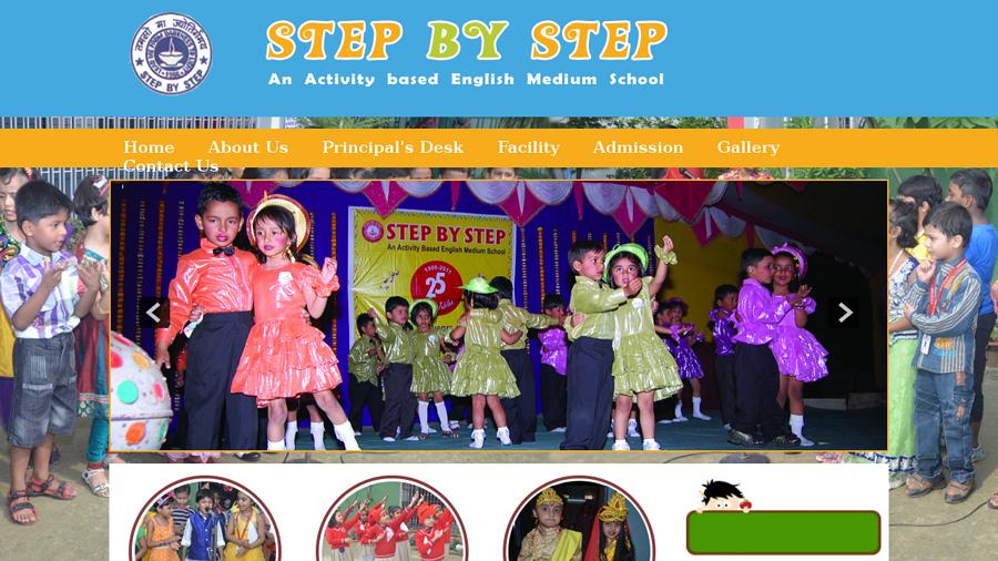 stepbystepaplayschool.com